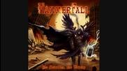 Hammerfall - My Sharona [hq]