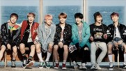 Бг Превод! Bts - A Supplementary Story: You Never Walk Alone