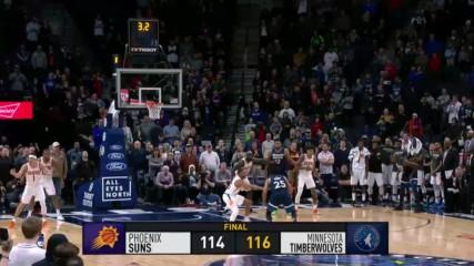 Репортаж от мачовете в НБА, 21 януари 2019