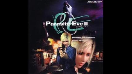Parasite Eve Ii mini clip