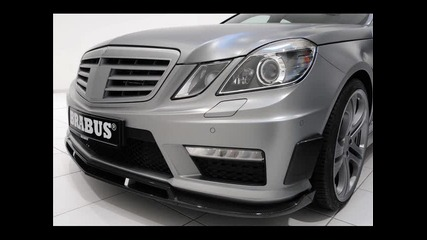 E - class the best (w212)