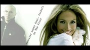 Jennifer Lopez Ft. Pitbull - On The Floor (lambada)