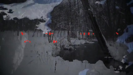 Allen/lande - Lady of Winter Official Lyric Video