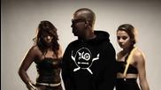 за 1 път в сайта Wiz Khalifa ft . Snoop Dogg , T - Pain and Juicy J - Black And Yellow [g - Mix]omv
