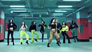 gugudan - Not That Type Official Performance Mv Dance