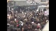 14.01.2009 - Протест / Protest