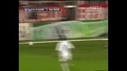 Bayern - Real Гола На Makaay В 10та Сек