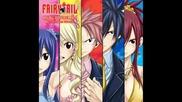 Fairy Tail - Saikyo Saiko no Shito