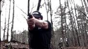 Стрелба с Cz 75 Sp01 Shadow