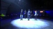 Топ 20 танцуват поп джаз (сезон 4)
