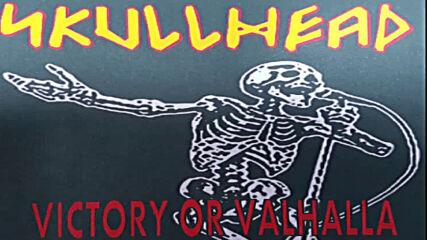 Skullhead - Skinhead Rock Band