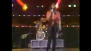 Journey - Just The Same Way (live)