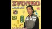 Zvonko Demirovic - Sunen romalen