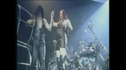 Manowar - Show On The Stage 2
