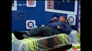 Косьо Нахранен - С Лоши Думи Big Brother 4 - 22 10 2008