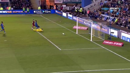 Ливърпул пречупи Шроузбъри след четвърт час игра