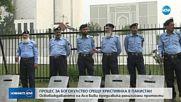 Протести и насилие в Пакистан след процес за богохулство срещу християнка