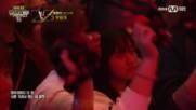 Woo Won Jae - Move (feat. Bizzy) @ Final