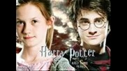 Harry And Ginny - I Will Always Love You