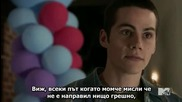 [bg sub] Teen Wolf season 2 episode 9 [ H Q ]