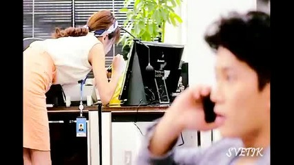 Protect the Boss Mv - Let Us Just Love (drama Ost)