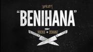 Young Jeezy Feat. Rocko & 2 Chainz - Benihana ( Audio )