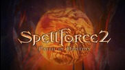 E3 2012: Spellforce 2: Faith in Destiny - Teaser Trailer Part 1