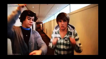 One Direction Секс Кючек ;d