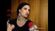 Мариана Попова: Ще събудя гражданското общество с музиката си