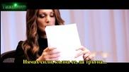 Bg Превод 2014г Natasa Theodoridou - Akoma S' Agapo (official video) Hd