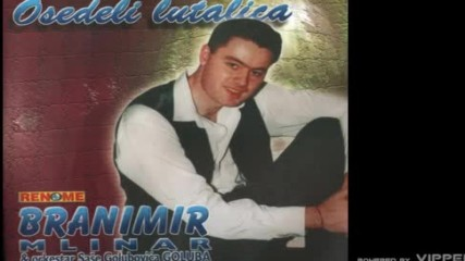 Branimir Mlinar - Samo jednom srce voli