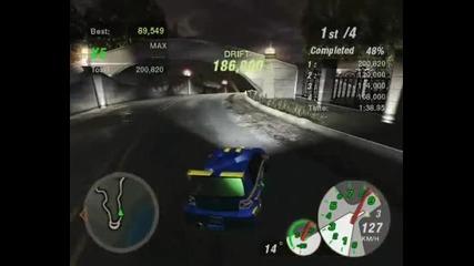 Nfs Underground 2 Drift (hq)