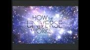 Как фунционира Вселената - Краят на човечеството