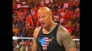 Wwe Raw 28.05.2011 ( Бг Аудио )