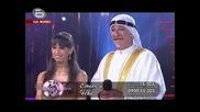 dancing stars 2 Етиен Леви