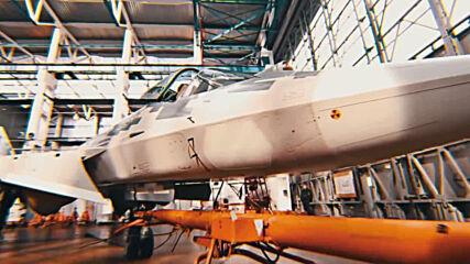 Без аналог Су-57
