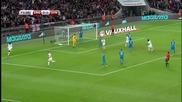 Англия 3:1 Словения 15.11.2014