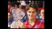 Roger Federer 14 Titli Ot Masters Seriata