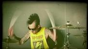 Travis Barker feat. Swizz Beatz & Rick Ross & Lil` Wayne - Can A Drummer Get Some ( Remix )