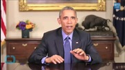 Obama Will Go to Prison for a Fairer Justice System