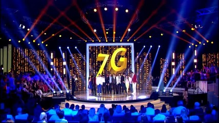ZvezdeGranda - 4 deo - ZG Finale 2013 2014 - 28.06.2014.