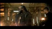 Nelly ft. T - Pain & Akon - Move That Body ( Official Video hq )