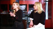 Erin & Sara Foster of 'Barely Famous' Dish on Their A-List Guest Stars