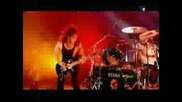 Metallica - St. Anger Live 2003