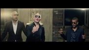 Pitbull ft. Gente De Zona - Piensas ( Официално Видео 2015 )