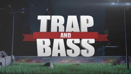 - Bass Trap - Illenium - Chosen You