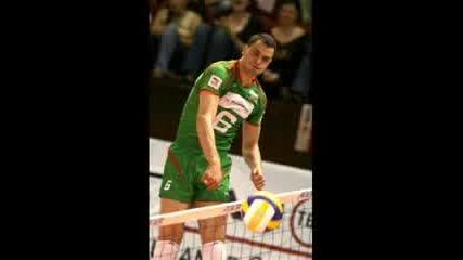 Националите Ни По Волейбол Са Златни