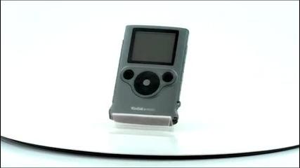 Видеокамера Kodak Zm1