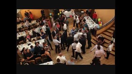 Бой на бала на Нтбг Bulgarian Fight Power