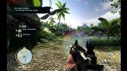 Far Cry 3 - Coop Gameplay с rezistor